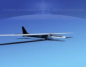 SZD-31 Zefir 4 V09 3D model