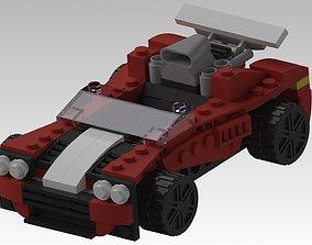 LEGO constructor 3D print model