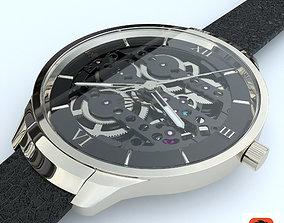 3D model Mechanical watches