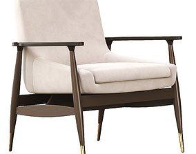 Desmond Chair 3D