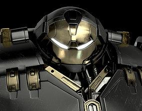rigged Hulkbuster Marvel Avengers IronMan Mk 44 Veronica 2