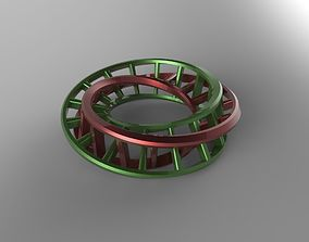 Mobius Assembly 3D printable model