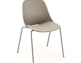 3D model Cerantola Quick Chair