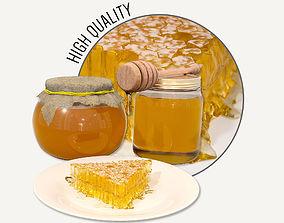 Honey 3D