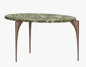 3D model Ralph Pucci Herve Van der Straeten Table