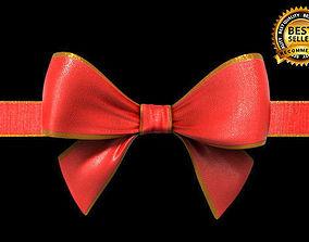 band 3D Ribbon gift