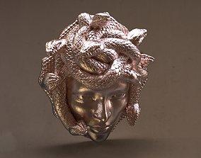 3D printable model GORGON MEDUSA
