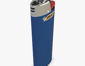 BIC Classic Lighter 3D