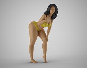 Loveliness 8 3D print model