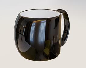 Coffee Mug 3D printable model