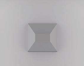 3D Wall Texture minimalist