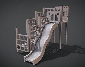3D printable model Playground Set 10