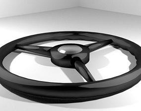 Steering - classic type 3D