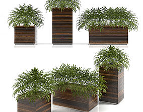 3D planter box 2