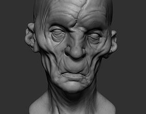 Creature Roc 3D