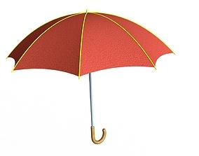 3D model umbrella Umbrella