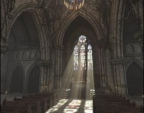 Mortis for Sacrament Iray Addon 3D model