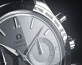 Omega watch other 3D model