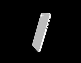 3D print model iPhone 8 Simple Case apple