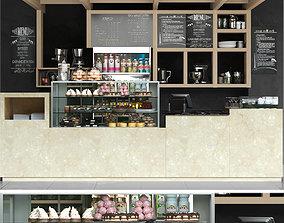 3D Cafe 33