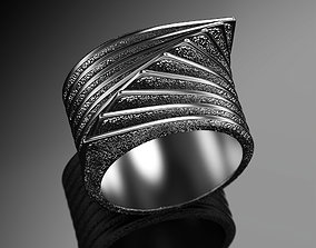 Illusion of dynamics Aspiration 3D print model
