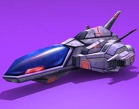Delta 3D model