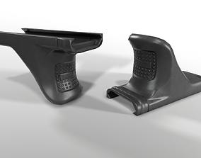 Larue Tactical Handstop 3D asset realtime