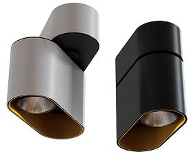 Modular Lighting Instruments Duell 3D