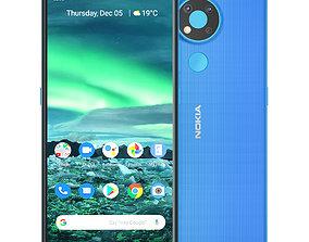 3D Nokia 3-4