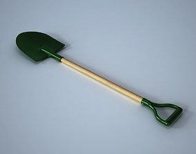 Shovel 3D