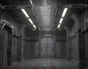 sci fi asets 3ds pjct v6 2