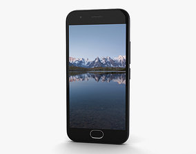 lcd Generic Smartphone 3D model