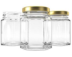 3D jar type2