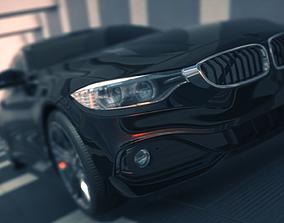 Sportscar 3D model