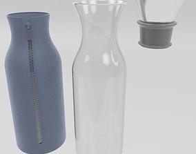 EvaSolo Water carafe 3D model