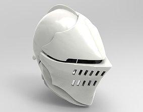 3D print model Helmet N5