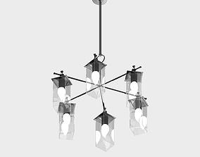 Lamp 050 3D model
