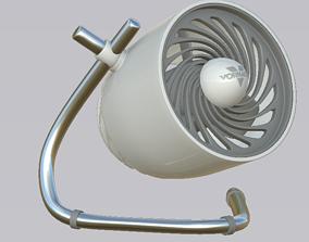 3D model Vornado Personal Fan