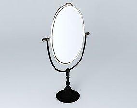 MANOR VANITY mirror houses the world 3D model