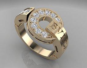Ring 40 3D print model free