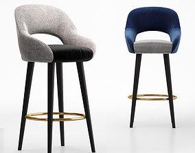 Mambo Unlimited Ideas Lola bar chair 3D