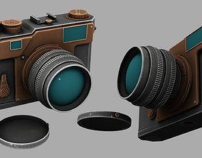 classic 3D camera