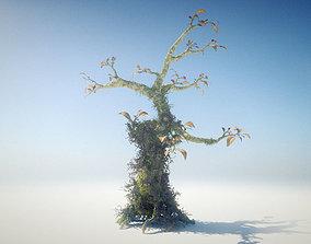 3D model Fantasy Tree
