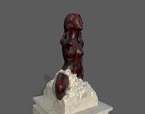 Sculpture Freedom 3D print model