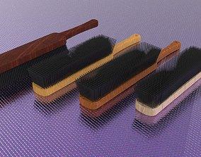 3D model Brush