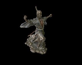 Samurai ronin 3D print model