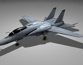 3D model F14 TOMCAT