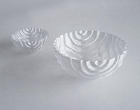 Hemisphere Bowl 3D printable model house