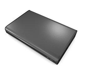 Laptop Power Bank 3D