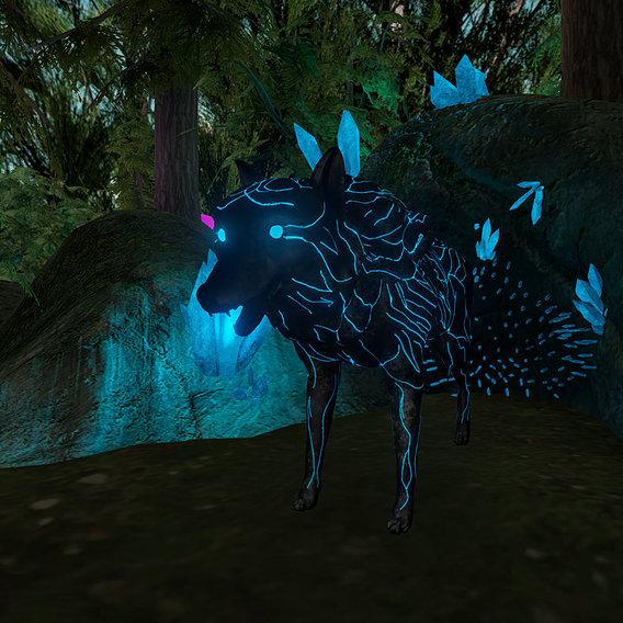 The Sone Wolf